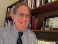 David M Saunders