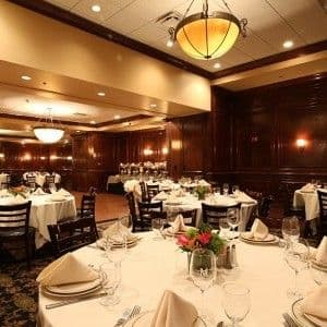 Maggiano Banquet Table