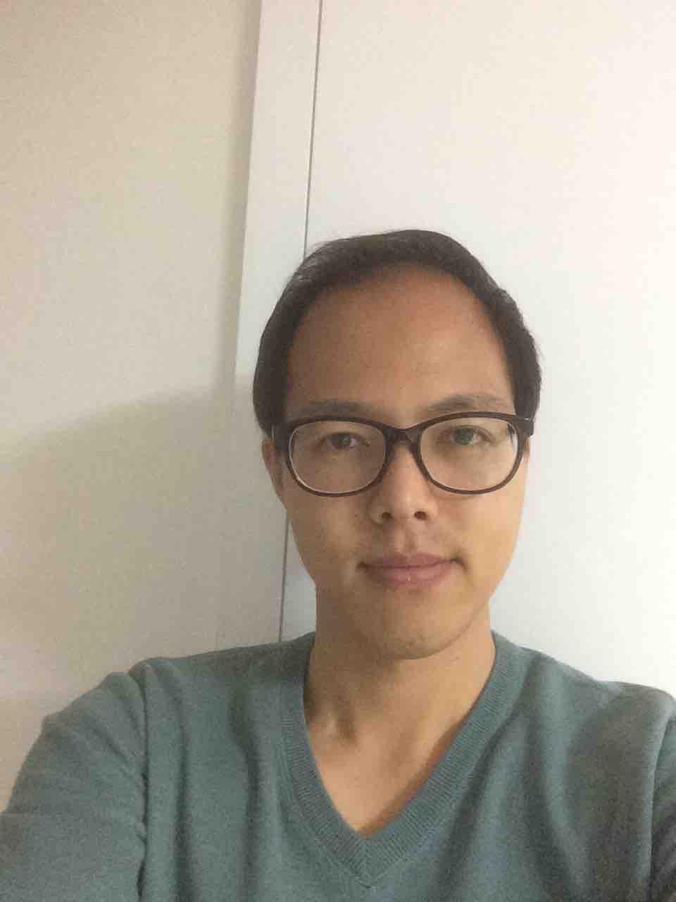 Kyu Jang